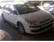 2005 Citroen C4 1.6 E- Hdi Seduction 5dr