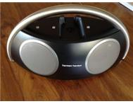 Harman Kardon High Performance iPod Speaker System