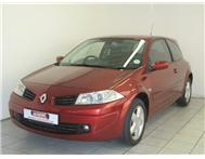 Renault - Megane II 1.6 Shake It Hatch 3 Door Facelift