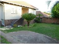 2 Bedroom House to rent in Red Hill