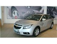 2011 Chevrolet Cruze 1.8 LS Manual (Karen: 0827514596)