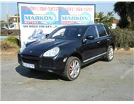 2005 PORSCHE CAYENNE TURBO TIP! AWESOME MACHINE!