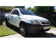 Chevrolet Corsa Utility 1.8 Club: 2... Somerset West