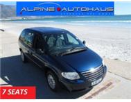 OPEN SUNDAYS 9AM-1PM!!!!!!!! CHRYSLER VOYAGER 2.4 SE SWB