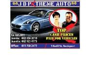 TOP CASH PRICES PAID FOR ALL VEHICL... Johannesburg