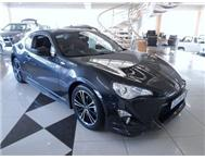2012 Toyota 86 2.0 High Spec (GTS)