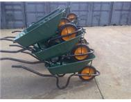 NO LIMIT WHEEL BARROW (LASHER COPY)