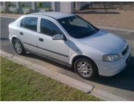 2003 Opel Astra 1.6 CS Excellent Price!