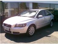 2006 Volvo S40 2.4i Manual - Includes 2 year Warranty