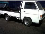 MITSUBISHI L300 FOR SALE IN GOOD CONDITION