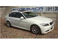 BMW - 325i (E90) Sport Facelift