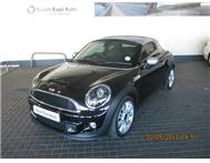 2011 MINI COOPER S COUPE