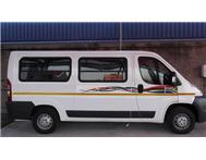 Citroen - Relay 2.2 HDi 120 Panel Van