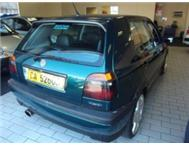 1997 VW Golf 3 2.8VR6 Contact Daryl Snell : 072 582 5566