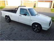 2002 vw caddy bakkie 1.6 carb