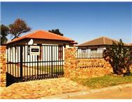 3 Bedroom House to rent in Roodepoort