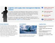 Logistics And Supply Chain Management Courses Training And Online Education Providers in Training