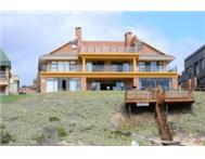 Self Catering Beach House - Hartenbos Bayview