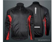 Winter Weight Mens Cycling Jacket