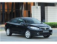 Renault - Fluence 1.6 Authentique