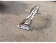 toyota hilux 2012 roll bar