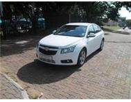 Chevrolet Cruz 1.8 LT
