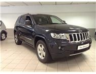 Jeep - Grand Cherokee 3.0 (177 kW) CRD Limited