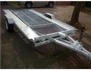 Used Car Trailer in Trailers for sale Gauteng Boksburg - South Africa