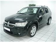 2011 DODGE JOURNEY 2.7 RT A/T