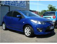 MAZDA 2 1.5 DYNAMIC HATCH
