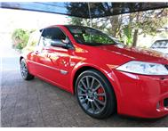 Renault megane F1 R26 Team Edition 2008