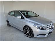 Mercedes Benz - B 180 CDi Blue Efficiency 7G-DCT
