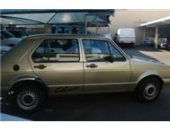 VW GOLF 1300 5SPD GIVE AWAY 1ST COME 1ST SERVE BARGAIN OF THE DA