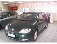 1.8 RSI TOYOTA RUNX FROM TOYOTA VERY CLEAN CALL NOE