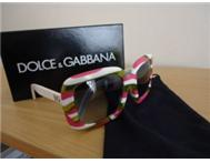 Brand new ORIGINAL Dolce & Gabbana Sunglasses