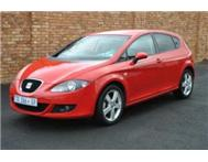 Seat Leon TDi 6 Speed Hatchback