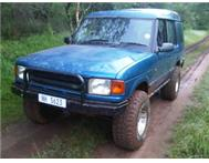 Land Rover 300Tdi Motor for sale.