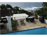 House to rent monthly in BANTRY BAY CAPE TOWN