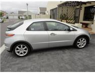 2008 Honda Civic in Cars for Sale Western Cape Sunnydale - South Africa