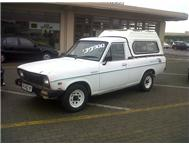 Nissan - 1400 STD 5 Speed