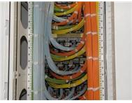 A1 Voice and Data Network Cabling and Fiber Optic installer