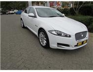 Jaguar - XF 2.2D (147 kW) Luxury