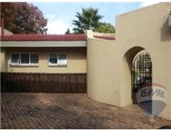 Property to rent in Garsfontein