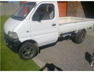 2007 Chana bakkie for sale