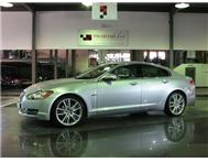2010 JAGUAR XF 3.0 V6 Premium Luxury - British Luxury Nav 20 s
