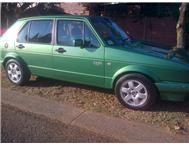 2001 vw citi golf 1.6i life.excellent condition!!