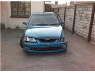 Nissan sentra 200 sti vvl now stripping