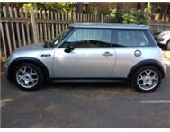 2004 MINI COOPER S 1 OWNER CAR