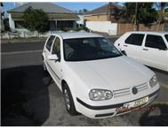 Volkswagen Golf 4 1.6 Automatic