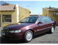 1997 Ford Fairmont Falcon